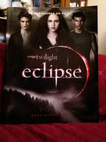 Livro a saga twilight eclipses bastidores do filme foto 1
