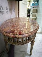 Mesa mármore da Arrábida foto 1