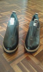Sapato plataforma foto 1