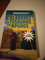 Uma incrível aventura de Minecraft Livro 4 foto 1