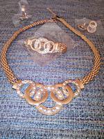 Conjunto de jóias foto 1