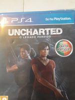 Uncharted 4 legado perdido foto 1