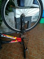 Vendo ou troco bicicleta team foto 1