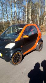 Smart fortwo foto 1