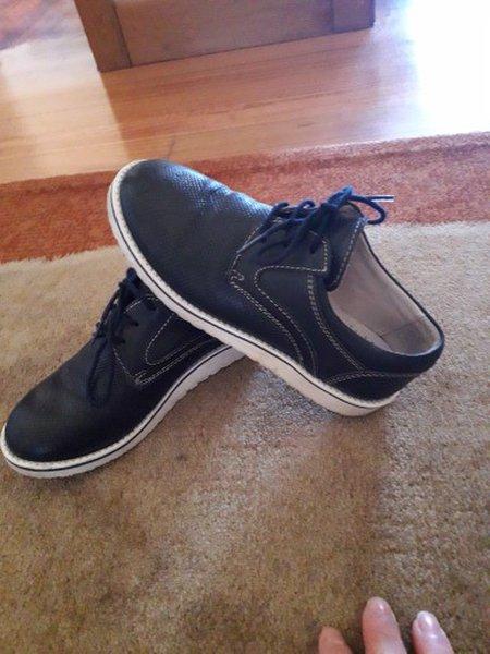 Sapatos clássico d criança foto 1