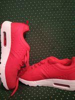 Tênis vermelho 22€ nova foto 1