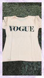 Camisola Vogue foto 1