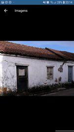 Casa rústica com quintal para restauro. foto 1