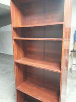 estante madeira foto 1