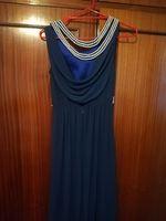 Vestido de cerimónia foto 1