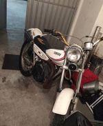 Yamaha 125 Ty foto 1
