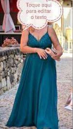 Vestido Comprido foto 1