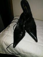 Sapatos de senhora como novos foto 1