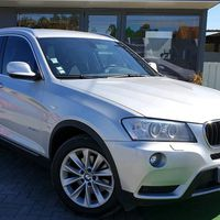 BMW X3 184CV Xdrive foto 1