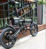Bicicleta eléctrica com 2 baterias 4 meses de uso foto 1