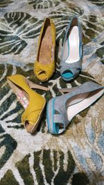 Sapatos N°3920€ / 2 pares foto 1