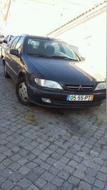 Vendo Citroën Xara Break Gasolina foto 1