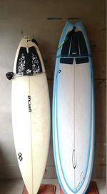 2 pranchas de surf foto 1