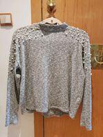 Camisola com Pérolas H&M foto 1