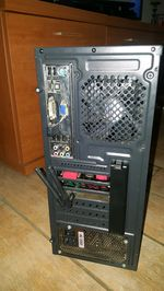Vendo pc gaming foto 1