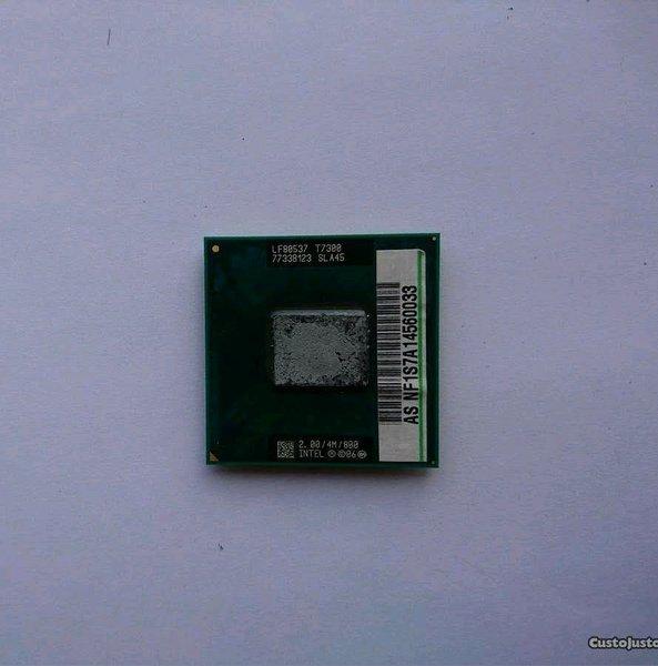 Processador Intel foto 1