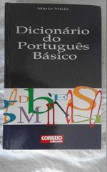 Dicionário Português foto 1