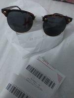 oculos de sol  H&M novo foto 1