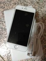 Iphone 6S 16GB White/Silver foto 1