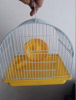 Gaiola para Hamster foto 1