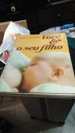 Livro sobre o seu bebé foto 1
