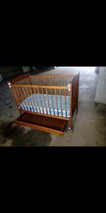 Cama para bebê foto 1