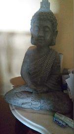 Estatueta foto 1