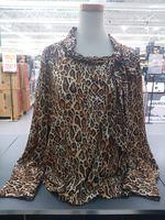 Blusa de senhora tigresa foto 1