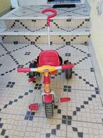 Triciclo chicco foto 1