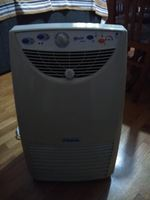 Desumidificador, temporizador calor/frio. 120€. foto 1