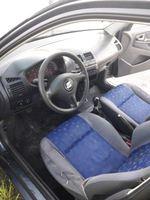 Vendo seat Ibiza  2001   Motor 1000 cc foto 1