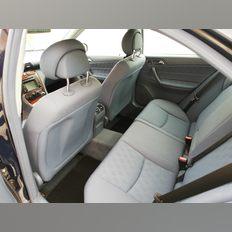Mercedes C200 CDI foto 1