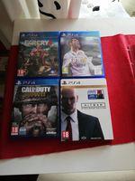 Boas vendo estes 4 jogos foto 1