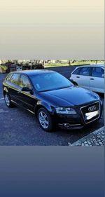 Audi A3 1.6 diesel 105cv foto 1