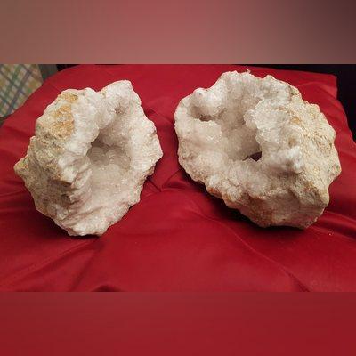 Pedra verdadeiro veio de marrocos valor dela 300 euros vendo por 80 foto 2