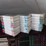 Obra completa do Sr padre António Vieira,  30 volumes ainda embalados. foto 1