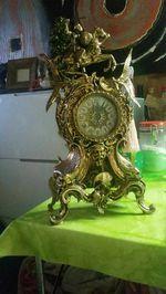 Relógio de mesa foto 1