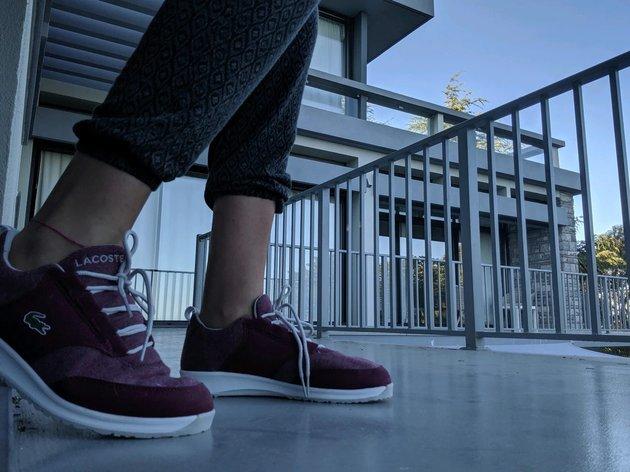 Sapatos Lacoste 37 foto 1