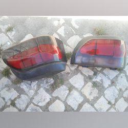 Farolins traseiros Renault Clio 1997 foto 1