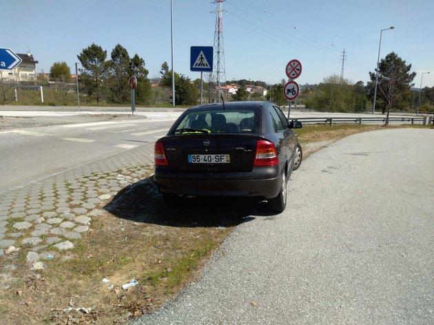 Opel Astra G ano de 2001 foto 1