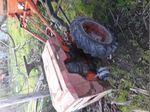 motocultivador valpadana 14cv foto 1