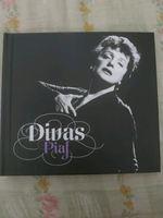 Livro e CD Edith Piaf foto 1