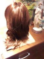Perucas cabelo humano foto 1