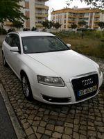 Audi a6 avant 2.0tdi Nacional foto 1