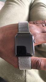 Vendo meu Apple Watch série 3 foto 1
